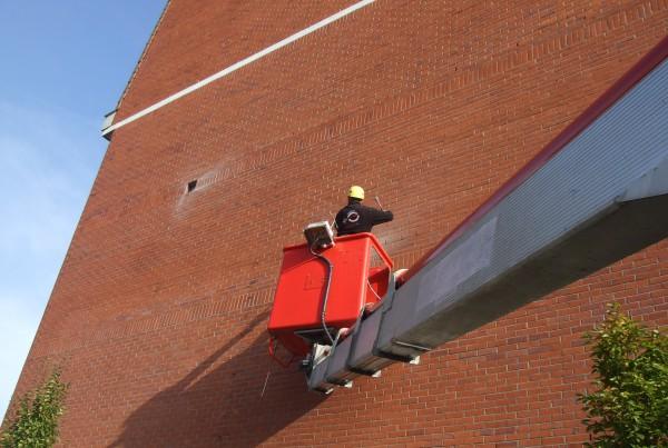 Maçonnerie accès difficile, travaux en hauteur Lille Roubaix Tourcoing 59 cordistes
